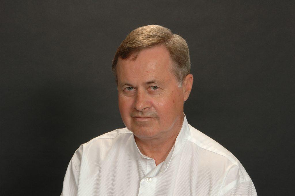 Bill Blackall