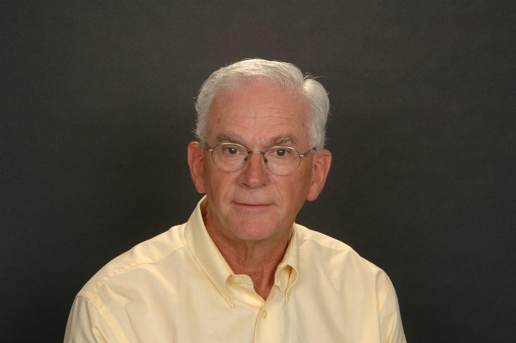 Chuck Dunn