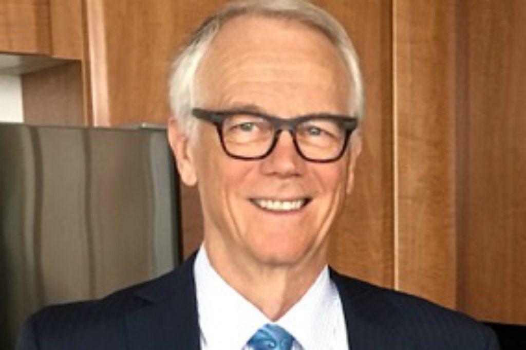 Stephen Ellis